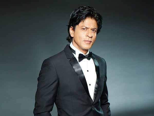 The Love For SRK Is Universal