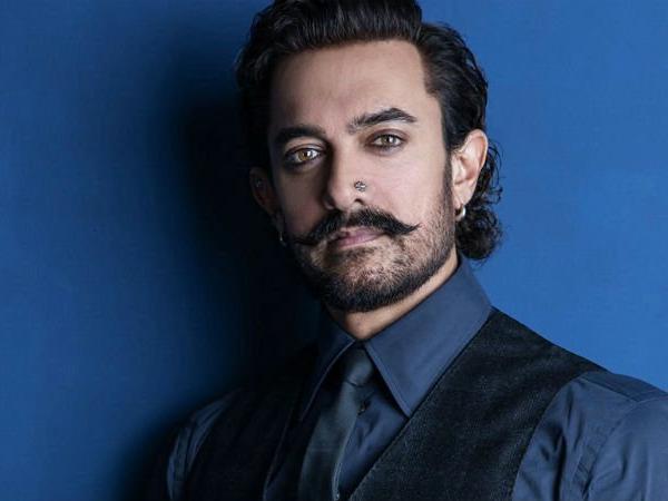 Teachers' Day 2018: If Shahrukh Khan, Aamir Khan & Other B-Town Celebs Turn Teacher For A Day!