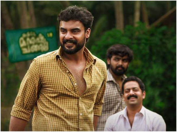 Theevandi Twitter Review: Heres What The Audiences Have To Say About The Tovino Thomas Starrer!
