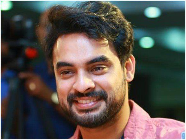 Tovino Thomas To Team Up With The Writer Of One Of The Highly Acclaimed Movies Of Dulquer Salmaan!