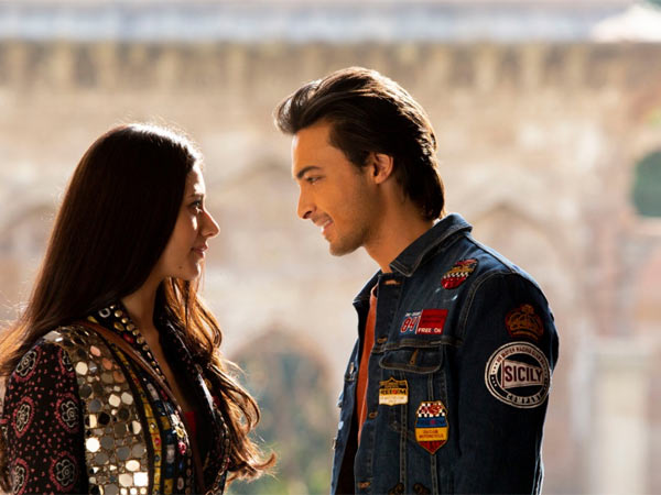 Aayush Sharma On Loveyatri: I Didn't Want To Do A 9 To 5 Job!