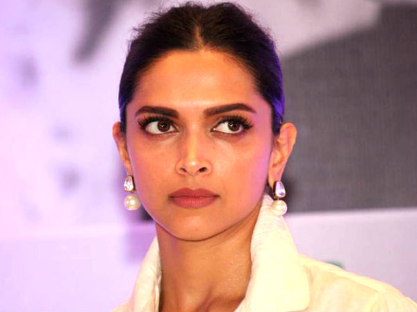 Deepika Shared That She Did The Same So That She Can Save Some Lives