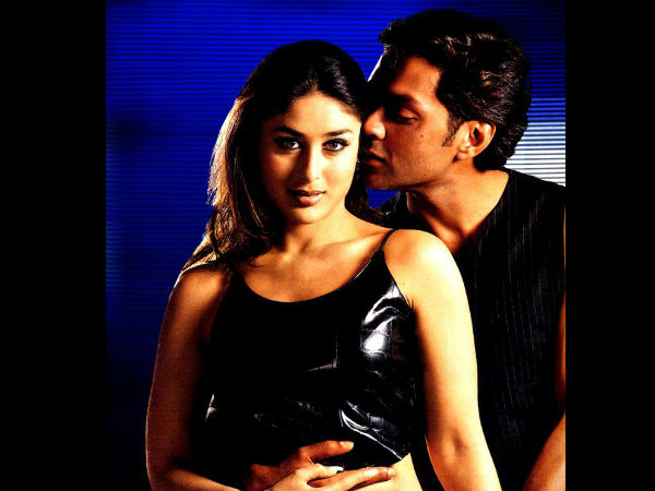 Kareena Also Said Bobby Was Special To Her
