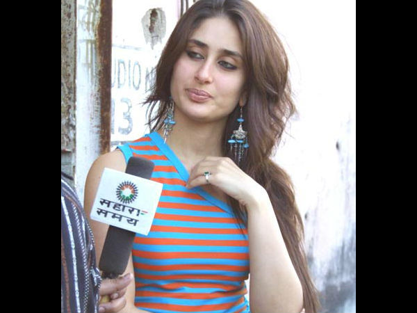 But Kareena Did Admit That She Dislikes Bobby's Wife