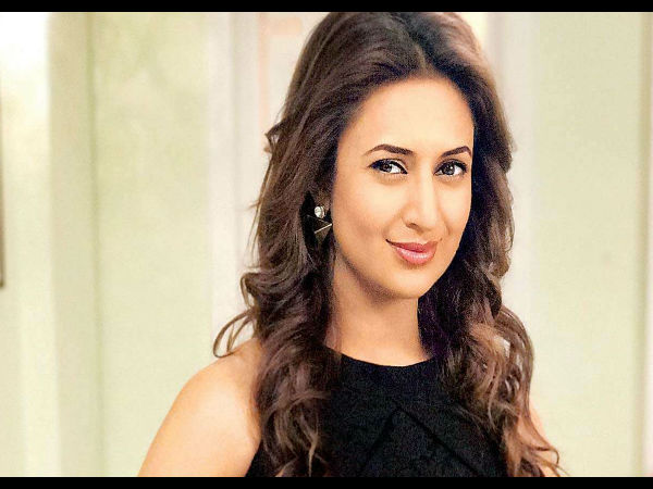 Divyanka Says It's Artistic