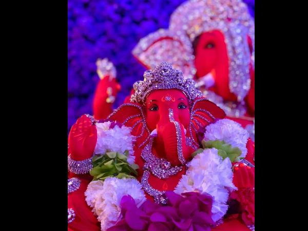 Aayush Sharma Shares This Beautiful Click