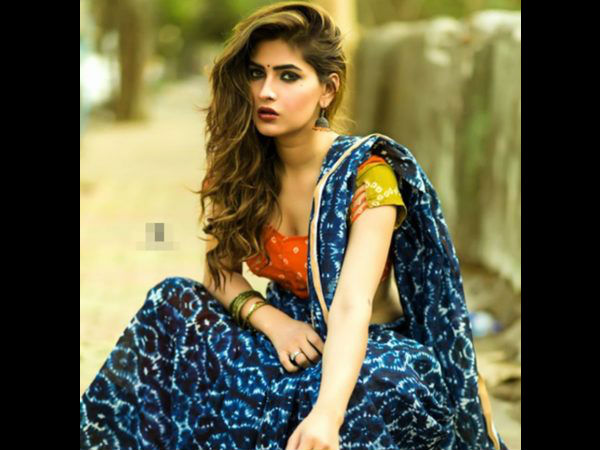 "Comedy Circus' Karishma Sharma Eve Teased In Dharamshala: Men Were ""Literally Staring At My T*ts"""