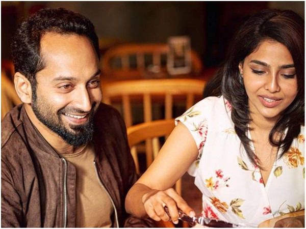 Varathan Is All Set To Score Big; The Fahadh Faasil Starrer Soars To Newer Heights On Second Day!