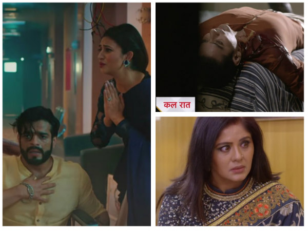 Yeh Hai Mohabbatein Spoiler: Dr Rajat Commits Suicide; Raman & Ishita In BIG Trouble!