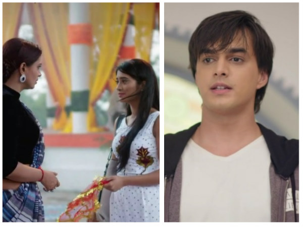 Yeh Rishta Kya Kehlata Hai Spoiler: Major Twist! Kartik To Get Married Again; Naira Shattered!