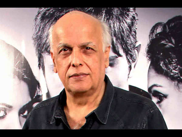 Mahesh Bhatt Says Vinita Never Mentioned About This For Years!