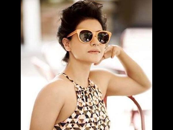 Kajol: Female-fronted Films Have Become Commercially Viable For Producers