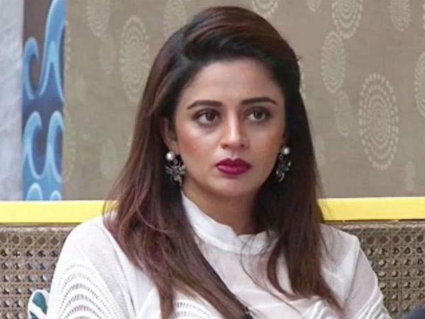 Neha Saw Herself As The Finalist