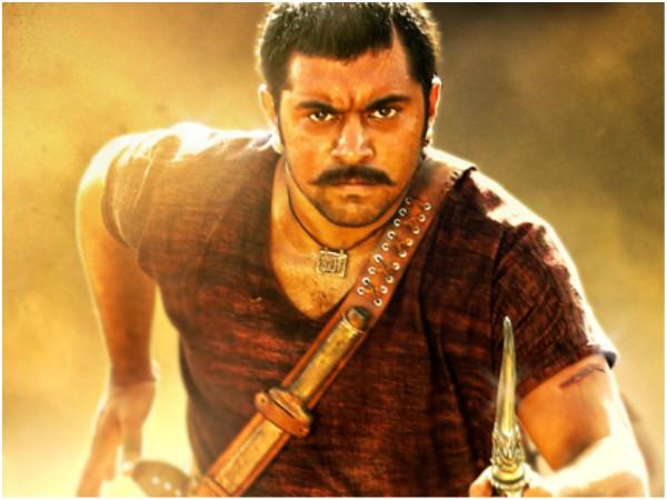 Kayamkulam Kochunni Worldwide Box Office Collections Day 1