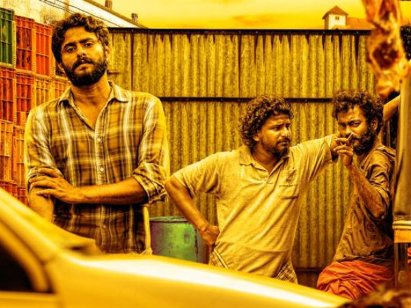 This Highly Acclaimed Malayalam Movie Is Set Go Bollywood