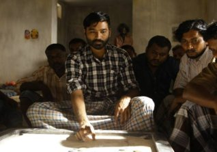 Vada Chennai Movie Review Live Updates From The Theatre