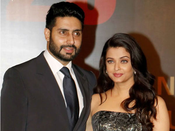 Abhishek Bachchan Reveals His Favourite Romantic Movie & It's An Aishwarya Rai & Salman Khan Starrer