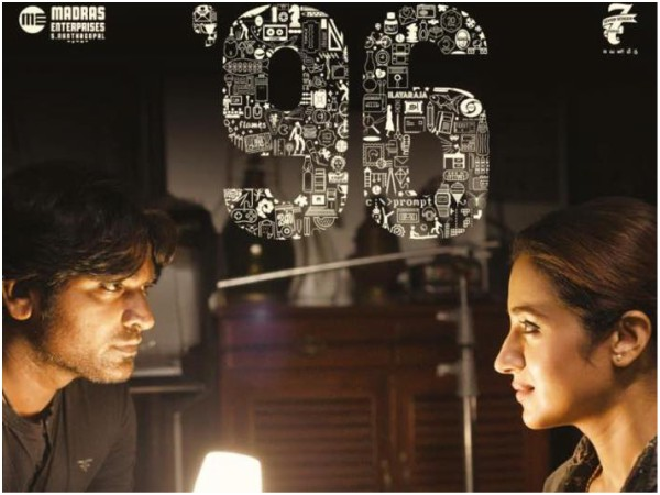 96 Review: A Soulful Romantic Tale With Its Heart At The Right Place!