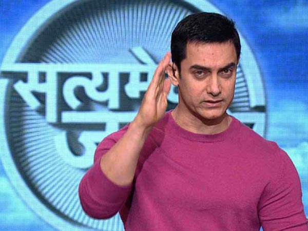 Satyamev Jayate Season 4 To Support #MeToo