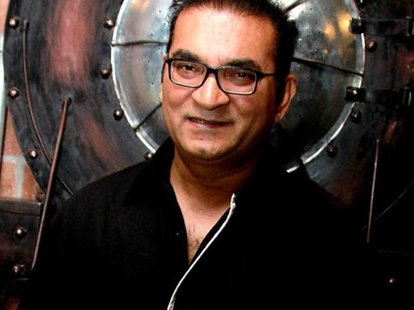 I Was Not Born At That Time, Says Abhijeet Bhattacharya!!