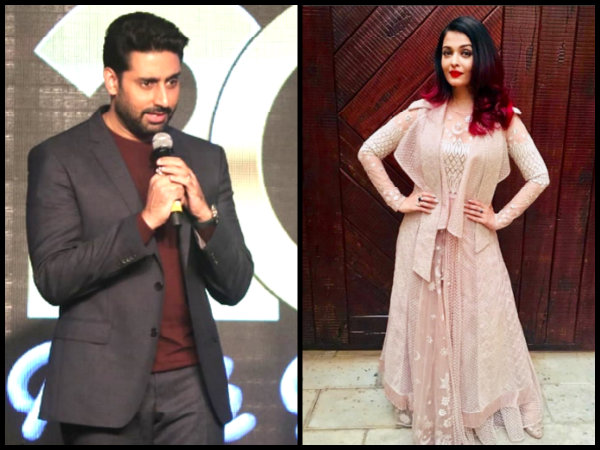 Abhishek Bachchan & Rani Mukerji Caught In One Frame; Why Aishwarya Rai Skipped K2H2 Starry Night?