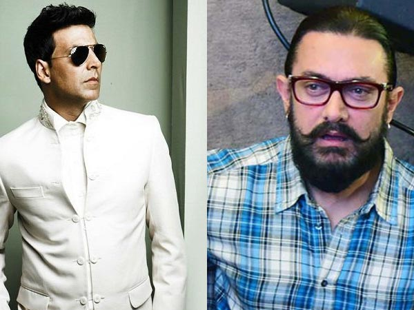 #MeToo: Siddiqui Shames Akshay Kumar And Aamir Khan For Refusing To Work With The Accused