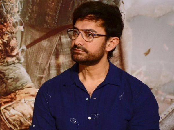 Aamir Khan Returns Back To 'Mogul' After Director Subhash Kapoor's Exit From The Film?