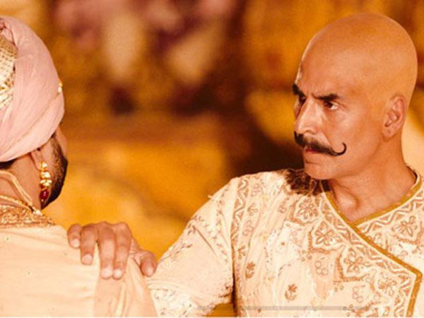 Housefull 4: This Leaked Photo Of 'Warrior' Akshay Kumar's Bald Look Will Leave Your Jaw Dropped!
