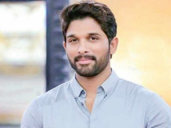 Allu Arjun To Team Up With Trivikram Srinivas For His Next?