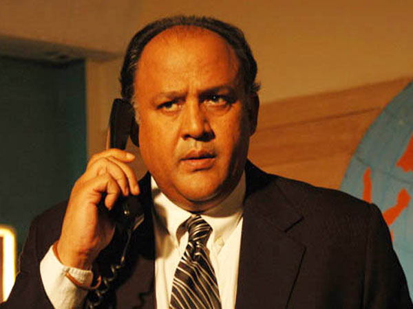 <strong>Alok Nath In Mental Trauma After Being Accused Of Rape By Vinita Nanda!</strong>
