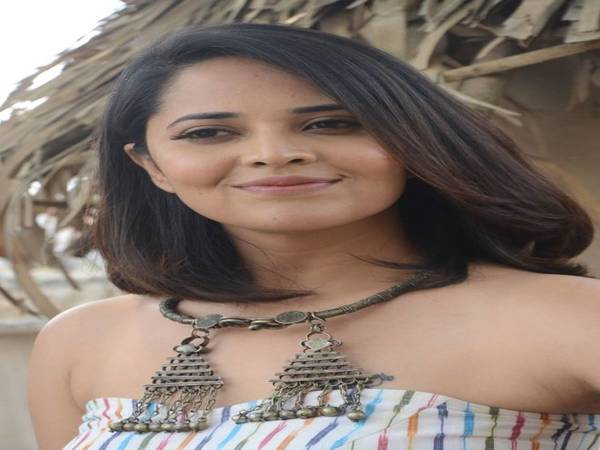 Actress Anasuya Bharadwaj S Comments About The Metoo Movement Are Unexpected