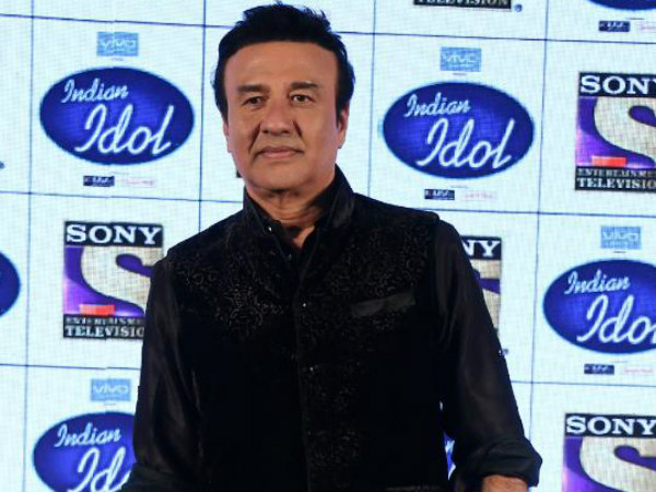 Anu Malik Is NO Longer A Part Of Indian Idol 10; The Singer Says He Is Taking A BREAK From The Show!