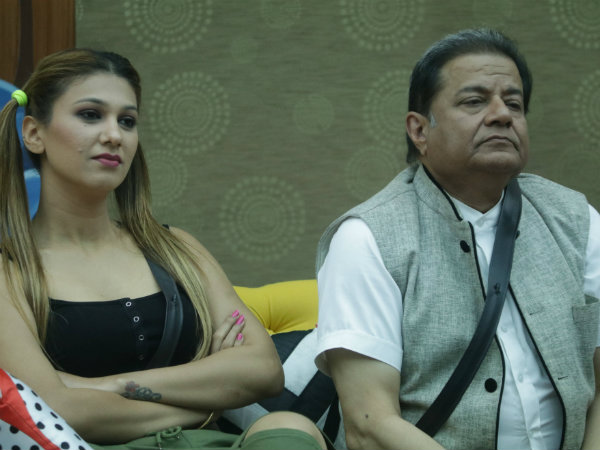Anup Jalota Saves Jasleen Matharu