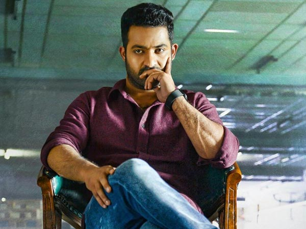Aravinda Sametha Week 1 Box Office Collections: Jr NTR Mania Reigns Supreme! thumbnail