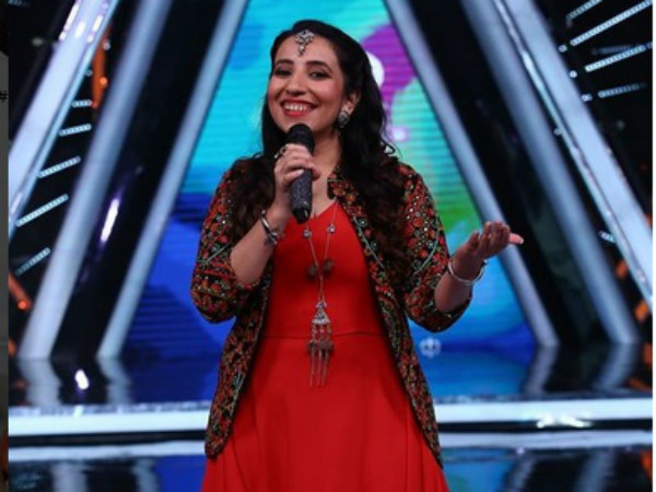 Indian Idol 10: Avanti Patel Eliminated; Thanks Channel For Giving Her A Headstart Into Real World!