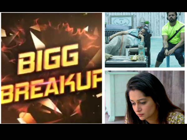 BB 12: BIG BREAK-UP! 6 Contestants Nominated; Sree & Anup Re-enter; Dipika Gets Targeted!