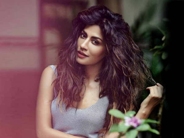 Chitrangada Singh On #Metoo: Men Who Have Done Wrong Should Be Scared