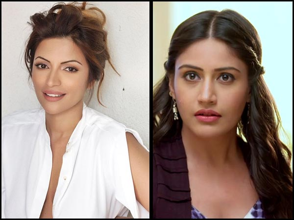 #MeToo: Surbhi Chandna, Krystle D'Souza, Hina Khan & Sriti Jha Speak Up; 'Consent Is Important'!