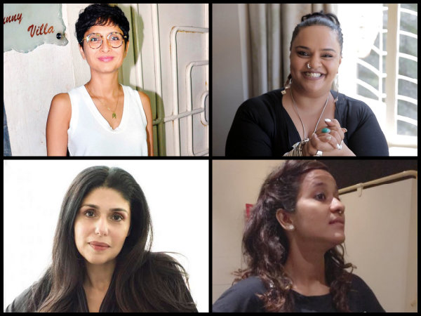 Book Looks Into Bollywoods Unsung Women Stars!
