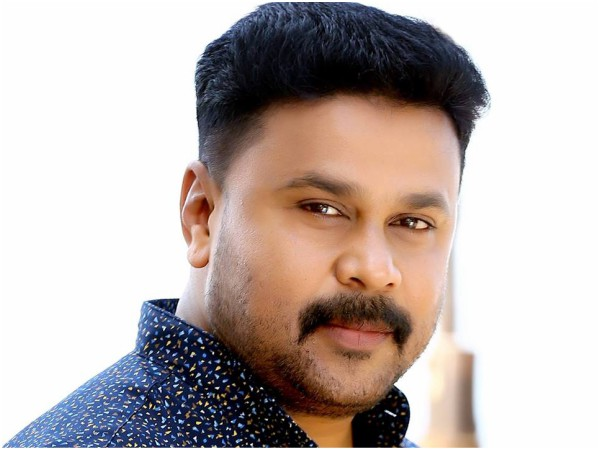 Dileep All Set To Do A Big Budget Venture To Be Directed By G Prajith!