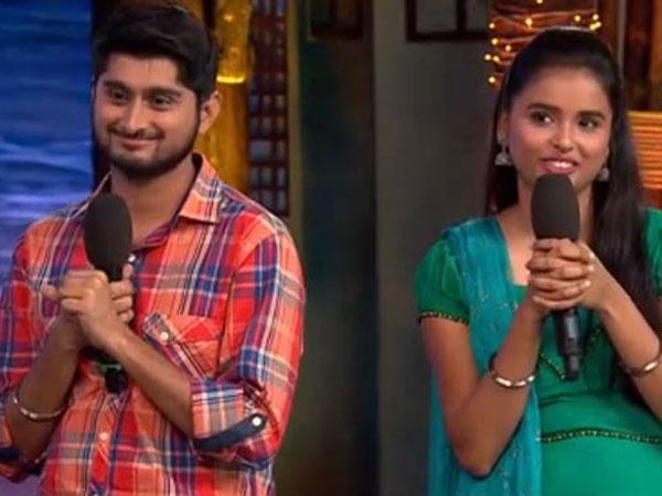 Bigg Boss 12 Scripted? Deepak & Urvashi Share Their Love Story