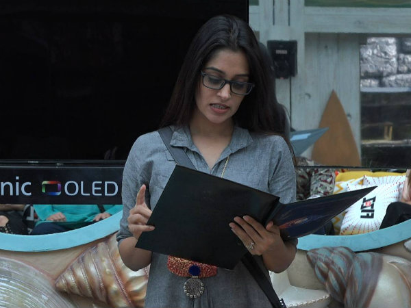 BB 12 Day 16 Highlights: Dipika Is In Problem Because Of Deepak?
