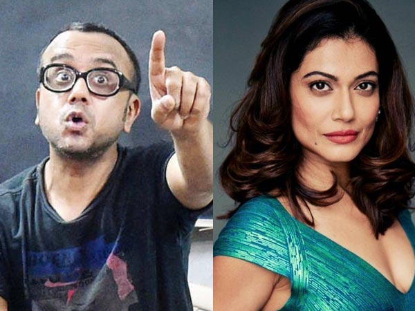 Dibakar Banerjee Reacts To Payal Rohatgi Rekindling Sexual Harassment Charges Against Him!