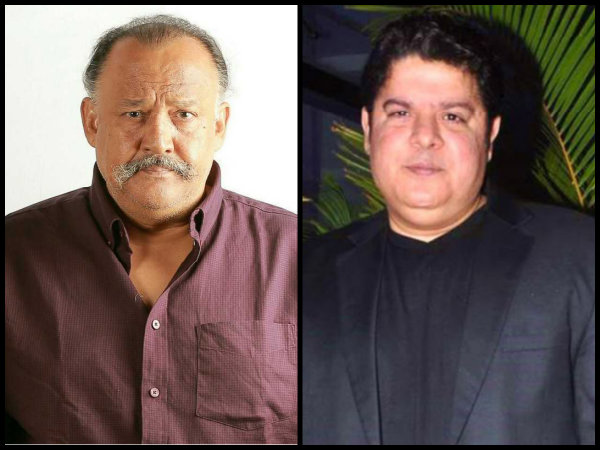 FWICE To Issue Non-Cooperation Notice To Alok Nath & Sajid Khan