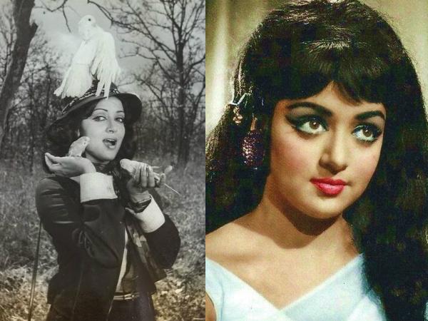Happy Birthday Hema Malini: Bollywood's 'Dream Girl' Who Made Every Heart Flutter!