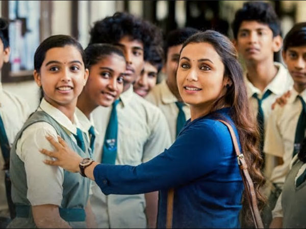 Rani Mukerji On Hichki Scoring A Century In China: Good Cinema Has No Language Barriers