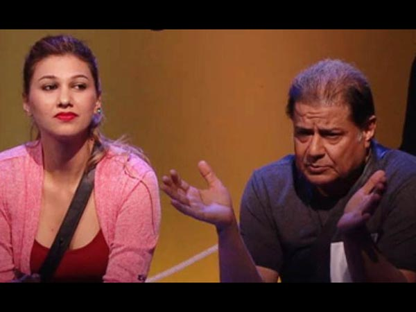 Jasleen Matharu NOT HAPPY With Anup Jalota's Re-entry; Anup Wants To Fight Against Jasleen
