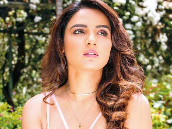 Jasmin Bhasin Shares Her #MeToo Story: Filmmaker Asked Her To Strip Down To Judge Her 'Bikini Body'