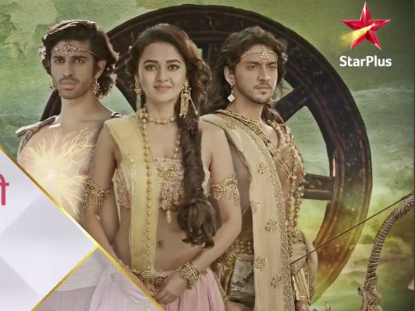 Karn Sangini Trends On Twitter; Fans Are Impressed With Urvi Aka Tejaswi Prakash!