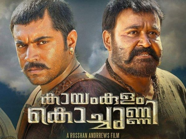 Kayamkulam Kochunni Week 1 Worldwide Box Office Collections: Crosses Another Milestone!